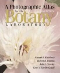 A Photographic Atlas for the Botany Laboratory $41.99