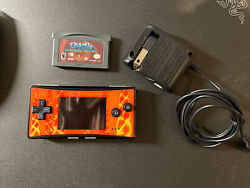 Gameboy Micro With Charger Great Condition $249.95