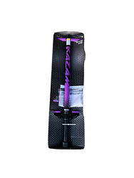 PURPLE Kazam Pogo Stick Bouncer Boy Girl Toy Slip Resistant Balancer New In Box $49.99