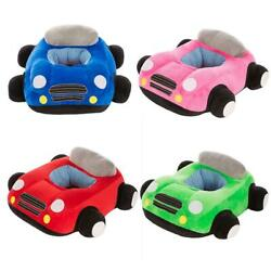 Baby Seats Sofa Toys Car Seat Support Seat Baby Plush Without Filler S1 $19.95