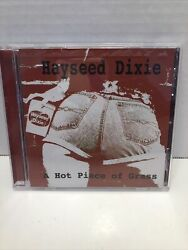 A Hot Piece of Grass Hayseed Dixie CD 2006 Pre Owned CD Clean Disc $9.30