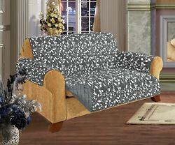 Leaf Slipcover Pet Dog Covers Mat Furniture Protector Sofa Love Seat Chair $25.99