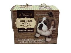 Little House Puppy JACK THE BULL DOG Accessory Pet For 18 In American Girl Doll $15.33