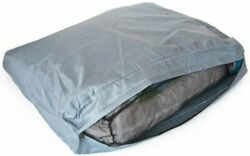 Waterproof Duvet Cover Round Dog Bed Cover Waterproof Dog Bed Liner Waterp $26.98