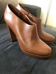 cole haan womens boots size 7 $16.99