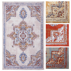 Distressed Bohemian 2#x27;x4#x27; Transitional Moroccan Oriental Rug 512 $29.99