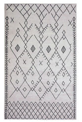 Trellis Bohemian 2#x27;x4#x27; Peach Moroccan Faded Transitional Area Rug 511 $29.99