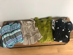 Summer Dresses Size S M Lot of 4 $14.95