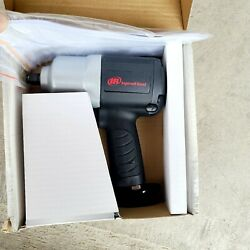 NEW INGERSOLL RAND 2100G 1 2quot; Drive EDGE SERIES PNEUMATIC AIR IMPACT WRENCH TOOL $139.99
