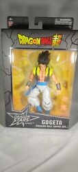 IN STOCK Dragon Stars Gogeta Variant Exclusive from Dragon Ball Super: Broly $22.99