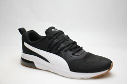 Puma Electron Star Mens Training Sneakers Shoes Casual Black Size 10.5 M $38.99