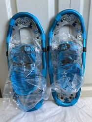 Kids Snowshoes L L Bean Winter Walker 16 $30.00