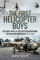 David Taylor First Helicopter Boys UK IMPORT BOOKH NEW C $51.12