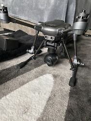 Yuneec Typhoon H Hexacopter Brand New Open Box With Wizard C $800.00