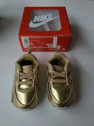 Nike Max Gold 90 Crib QS 4C shoe