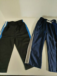 Boys size 18 Months Nike and Circo pants Lot of 2 0087