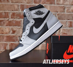 Nike Air Jordan 1 Retro High OG Shadow 2.0 555088 035 $279.99