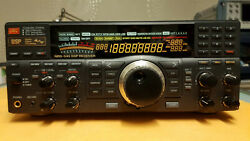JRC NRD 545 DSP Receiver with quot;wide bandquot; very good $2100.00