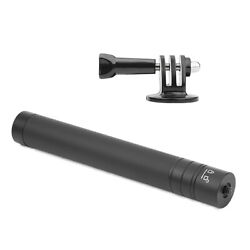 For Gopro Hero9 Sports Camera Mini Selfie Stick Extension Rod Accessories New#US $23.78