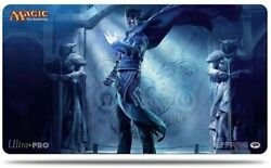 Jace the Living Guildpact Playmat Ultra Pro GAMING SUPPLY BRAND NEW ABUGames $19.99