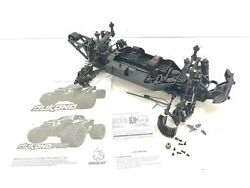 NEW Redcat Dukono 1 10 Scale 4WD Electric RC Monster Truck Roller Slider Chassis $129.99