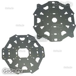 Tarot 6 Axis Carbon Main Frame Plate Set For T810 T960 Drone Hexacopter TL9604 $76.40