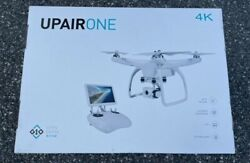 NEW MODEL UpAir One Plus Drone GPS control Gimbal camera 4K at 25 FPS16mp $339.00