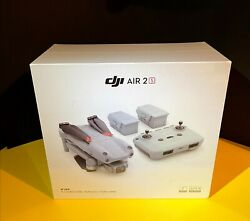 DJI Air 2S Drone Fly More Combo With Remote Controller $1275.00