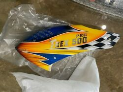 Trex 500 RC Helicopter Canopy $50.00