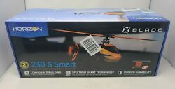 Blade Blade 230 S Smart Bind N Fly Basic with SAFE. Open Box NEW $199.99