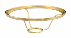 Bamp;P Lamp® 10quot; Shade Ring Holders* Designed To Fit Aladdin Brand Burners $24.15
