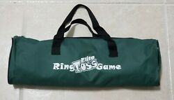 Elite Outdoor Games For Kids Elite Ring Toss Yard Games for Adults and Family. $15.99