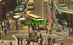 R567063 Powell and Market Streets. Smith Novelty. San Francisco. Mirro Krome. H. GBP 7.99