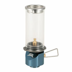 BRS 5S Mini Camping Lantern Candle Tent Lamp with Glass Globe Y8Z9 $23.64