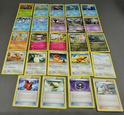2015 Pokemon XY Breakthrough Gaming Cards Common Uncommon Holo Your Choice $1.25