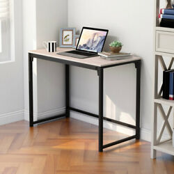 Computer Office Desk Corner Small Table PC Laptop Study Writing Workstation Home $39.62