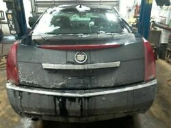 Console Front Floor Station Wgn Base Fits 10 14 CTS 10129349 $139.22