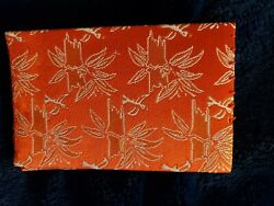 Authentic Made in Japan Japanese Paper Wallet with hand made paper inside $29.99