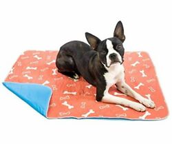 The Proper Pet Washable amp; Reusable Pee Pads for Dogs Puppy Training 2 Pack $36.76