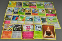 2014 Pokemon XY Base Set Gaming Cards Common Uncommon Your Choice $1.25
