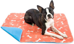 The Proper Pet Washable amp; Reusable Pee Pads for Dogs Puppy Training 2 Pack $33.42