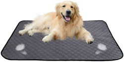 Stars s Pet Washable Pee Pads for DogsWaterproof Reusable Puppy PadsFast Wee $26.66