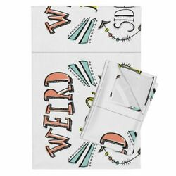 Awesome Design Dish Fat Kitchen Linen Cotton Tea Towels by Roostery Set of 2 $39.00