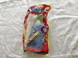 Burger King Kids Club Toy Nickelodeon Kids Choice Awards Rosie O#x27;Donnell Toy $2.99