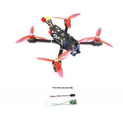 JMT 225mm 5inch PNP BNF RTF FPV Racing Drone RC Quadcopter 3 4S $365.56