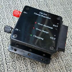 TW 910 low power solar charge controller $5.00