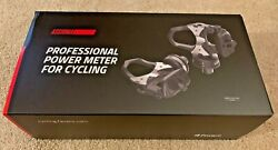 Favero Assioma DUO Power Meter Pedals with Upgraded Pedal Body 00772 02 $695.00