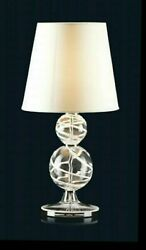 Lamp Glass Of Murano Table Authentic Signed Light Modern From Support $603.12