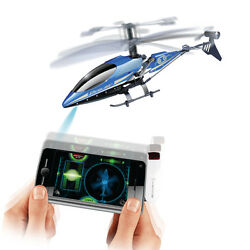 Smart Control Sky Helicopter $29.99