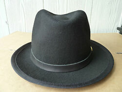 Australian Made (Safari) sheepskin wool leather hat. SIZE S M L. FREE POST NWT